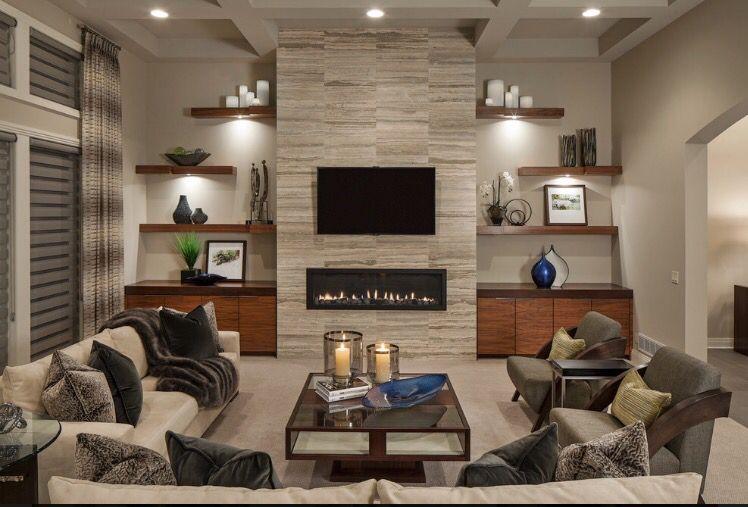 Living Room Houzz